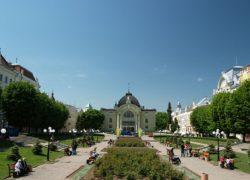 Черновцы (Украина)