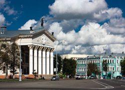 Гомель (Белоруссия)