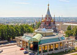 Ижевск (Россия)