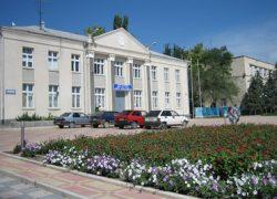 Комрат (Молдова)