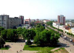 Могилёв (Белоруссия)