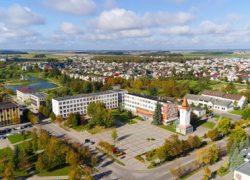 Науйойи Акмяне (Литва)