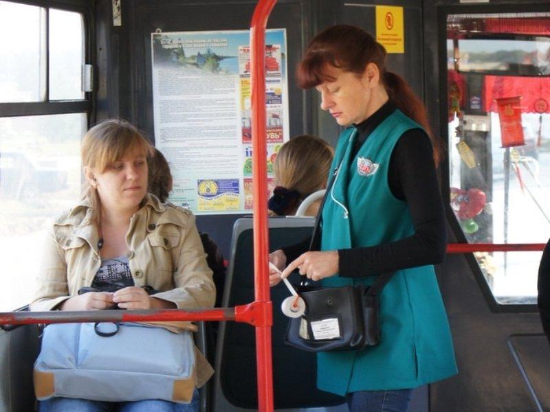 Стоимость проезда вобщественном транспорте поднимется вБрянске с1ноября