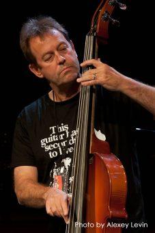 Steve Kershaw
