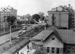История Бежицы - фото