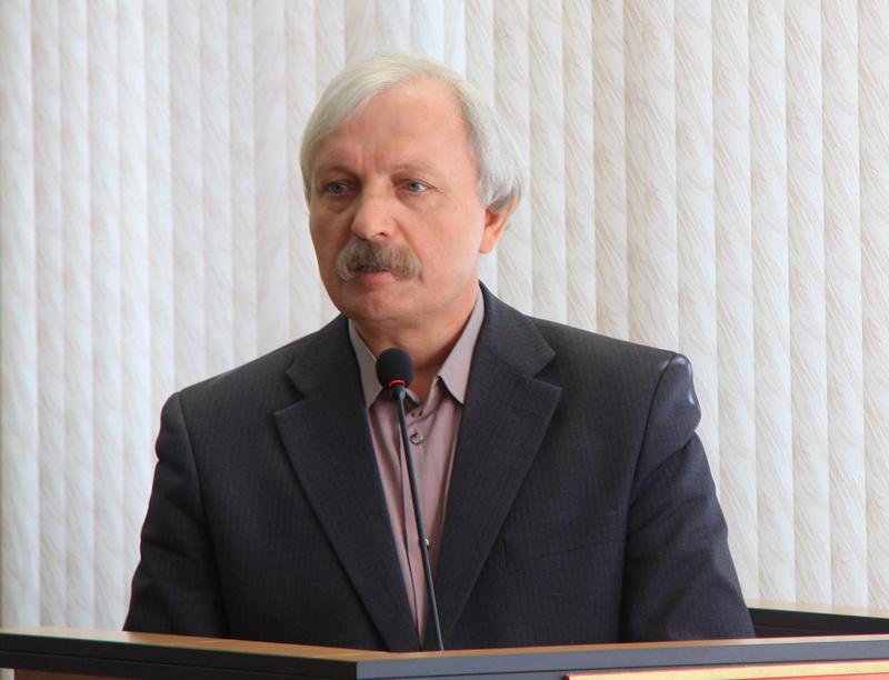 SEVCHENKOV