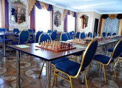 турнирный зал