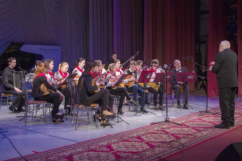 Международный конкурс белорусские узоры